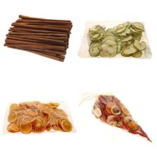 Dried and Artificial Fruit