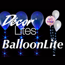 Balloon Lites - Battery Operated