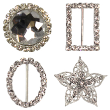 Brooches & Buckles