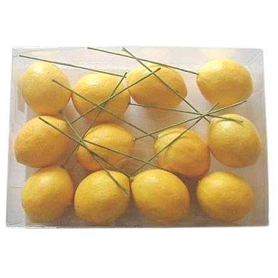 Lemon Picks (Artificial)