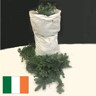 A1 - Spruce Large Sack (Wreath Making Pieces)