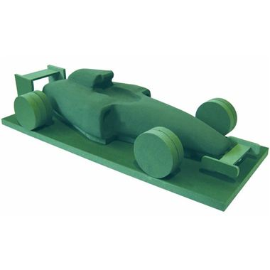 3D Racing Car (92cm x 26cm x 20cm)