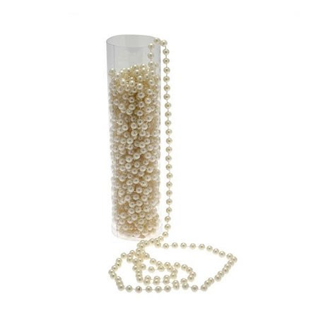 Pearl Beads (8mm x 10m)