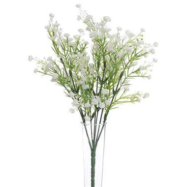 Artificial gypsophila wholesale silk flowers florist supplies uk artificial gypsophila mightylinksfo