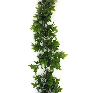 Artificial green ivy garland green outdoor wholesale silk flowers artificial ivy garland green outdoor mightylinksfo