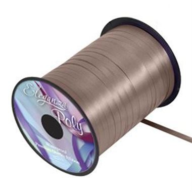 Ribbon Curling Chocolate - 5mm