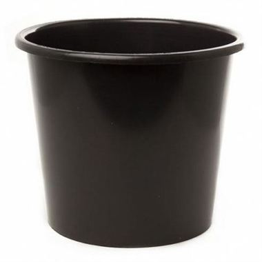 Plastic Flower Bucket - 10 Litre