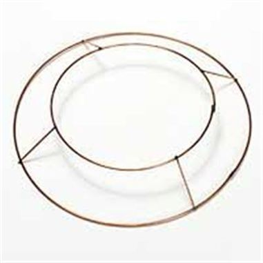 raised wreath frames 8 - Wire Wreath Frame Wholesale