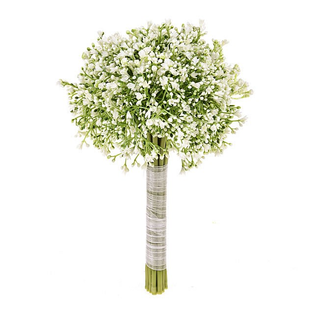 Artificial Gypsophila Bundle