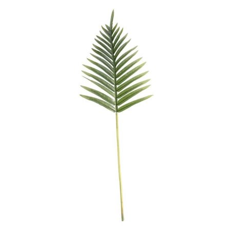 Artificial Kentia Palm Leaf