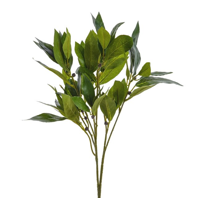 Artificial Laurel Sprigs