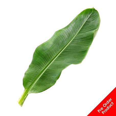 Banana Leaves (Sri Lanka)