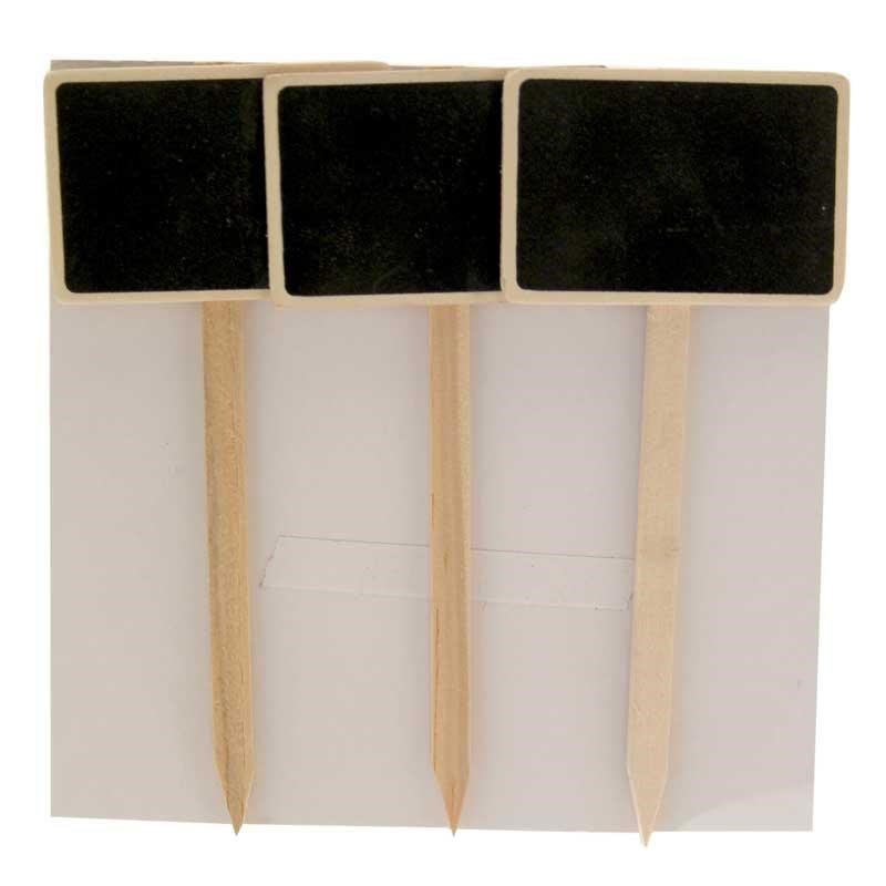 Blackboards On Stakes (3 Pack)
