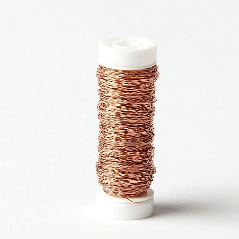 Wire - Bullion Copper