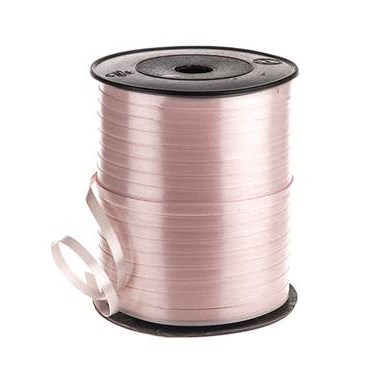 Curling Ribbon Blush - 5mm