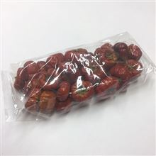 Dried Mini Pumpkins Red (3-4cm)