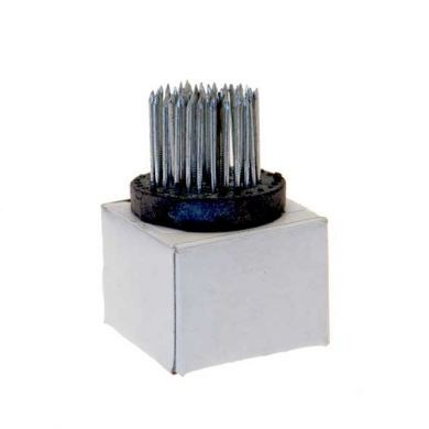 Metal Pin Holder 1.5""