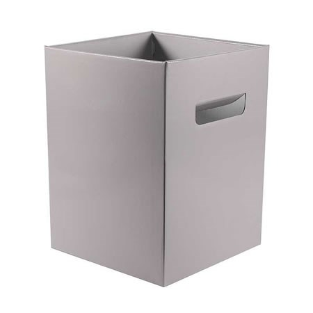 Presentation Boxes - Metallic Silver