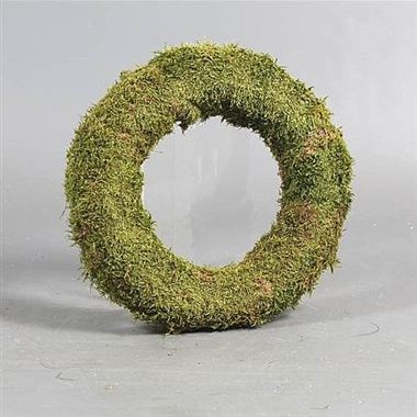 Weekly Special - Moss Ring 30cm