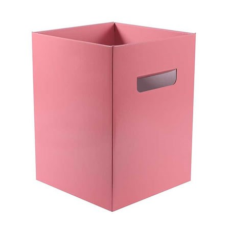Presentation Boxes - Pearlised Pink