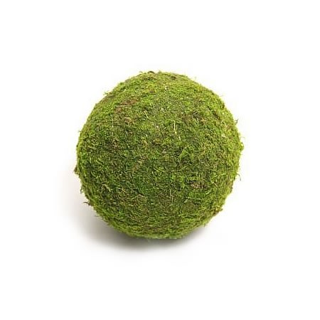 Preserved Moss Balls 8cm (pack of 12)