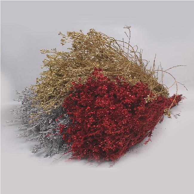 WAXFLOWER DYED MIX