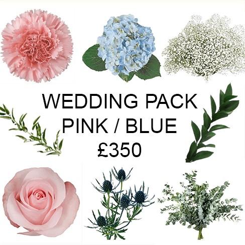 All Inclusive Wedding Flower Boxes Wholesale Dutch Flowers Direct Uk