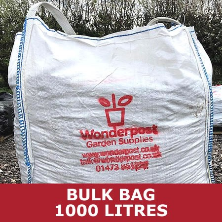 Wonderpost - 1000 Litre Bulk Bag