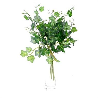 Artificial Ivy Bundle Green