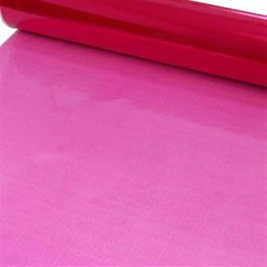 Cellophane Roll - Cerise Tint