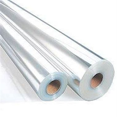 Cellophane Roll - Clear Film Large