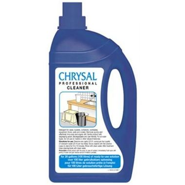 Chrysal professional Cleaner