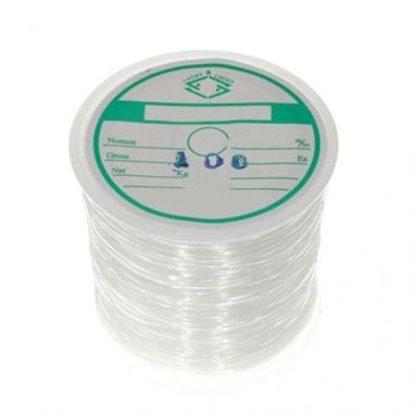 Clear Nylon Display Thread