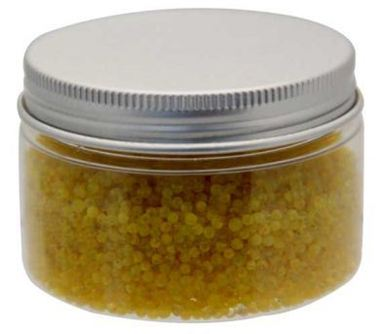Crystal Water Pearls - Yellow