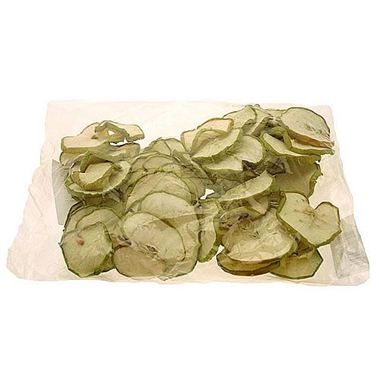 Dried Apple Slices - Green