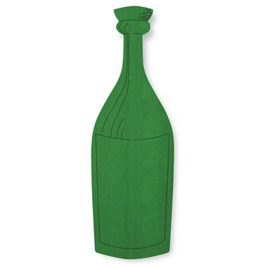 Floral Foam Bottle - 89cm x 28cm