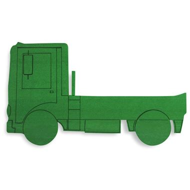 Floral Foam Flat Bed Lorry - 90cm x 53cm