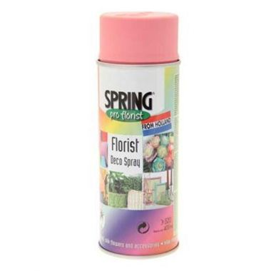 Spray Paint - Azalea Pink