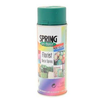 Spray Paint - Holiday Green