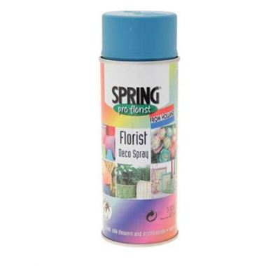 Spray Paint - Larkspur Blue