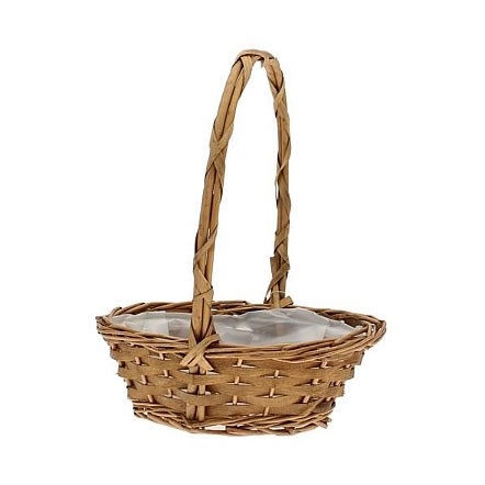 Golden Punt Basket