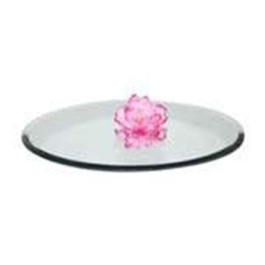 Round Mirror Plate 30cm | Florist Supplies | Triangle Nursery