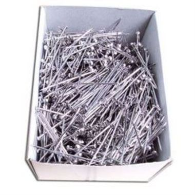Pins - Steel 38mm (500g)