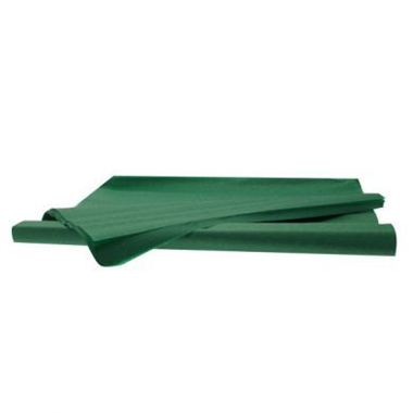 Tissue Paper - Dark Green