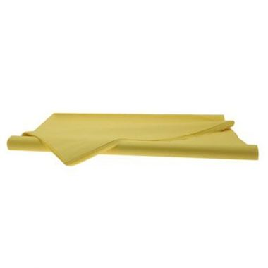 Tissue Paper - Yellow